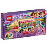 LEGO Friends Nöjespark - Korvkiosk