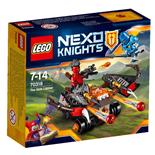 LEGO Nexo Knights Globlinkastare