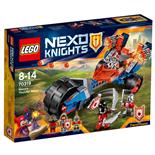 LEGO Nexo Knights Macys Dunderklubba
