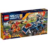 LEGO Nexo Knights Axls Tornbärare