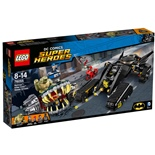 LEGO DC Comics Batman Killer Croc Kloakkrossare