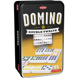 Tactic Domino Double Twelwe