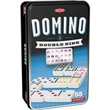 Tactic Domino Double Nine