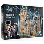 Wrebbit 3D Pussel Harry Potter Hogwarts Astronomy Tower