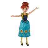 Hasbro Disney Frost Fever Anna Docka