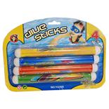 Dykpinnar 4-pack