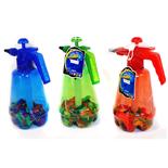 Vattenballonger med Vattenspruta 1 st