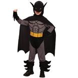 Batman Barndräkt Medium