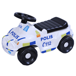 Plasto Toddler Off Road Sparkbil Polis