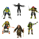 Teenage Mutant Ninja Turtles Figur 1 st