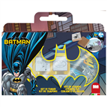 Multiprint Batman Stämpelset 7-Pack