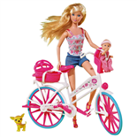 Steffi Bike Tour