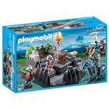 Playmobil Drakriddarnas Fästning