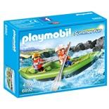 Playmobil Rafting