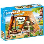 Playmobil Stor Semesterbungalow