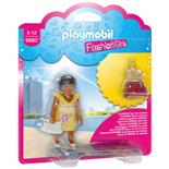 Playmobil Fashion Girls Sommar