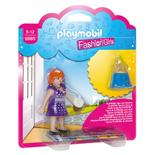 Playmobil Fashion Girls Stad