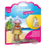 Playmobil Fashion Girls Strand