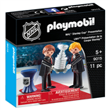 Playmobil NHL™ Stanley Cup™ Presentationsset