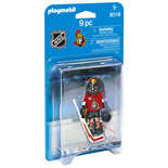 Playmobil NHL™ Ottawa Senators™ Målvakt