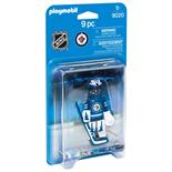 Playmobil NHL Winnipeg Jets Målvakt