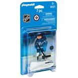 Playmobil NHL Winnipeg Jets Spelare