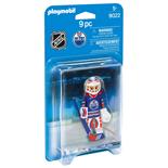 Playmobil NHL™ Edmonton Oilers™ Målvakt
