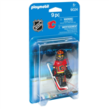 Playmobil NHL™ Calgary Flames™ Målvakt