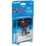Playmobil NHL Calgary Flames Spelare