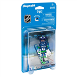 Playmobil NHL Vancouver Canucks Målvakt