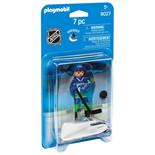 Playmobil NHL Vancouver Canucks Spelare