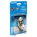 Playmobil NHL Pittsburgh Penguins Målvakt