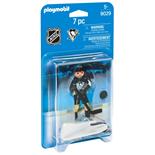 Playmobil NHL Pittsburgh Penguins Spelare