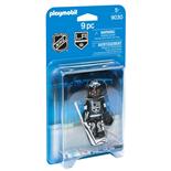 Playmobil NHL Los Angeles Kings Målvakt