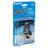 Playmobil NHL™ Los Angeles Kings™ Målvakt