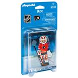 Playmobil NHL Philadelphia Flyers Målvakt