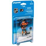 Playmobil NHL Philadelphia Flyers Spelare