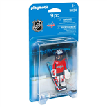 Playmobil NHL™ Washington Capitals™ Målvakt