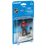 Playmobil NHL™ Washington Capitals™ Spelare