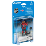 Playmobil NHL Washington Capitals Spelare