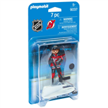 Playmobil NHL™ New Jersey Devils™ Spelare