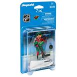 Playmobil NHL™ Minnesota Wild™ Spelare