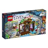 LEGO Elves Kristallgruvan