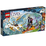LEGO Elves Drottningdrakens Räddning