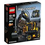 LEGO Technic Volvo EW160E