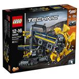 LEGO Technic Skovelhjulsgrävmaskin