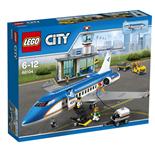 LEGO City Flygplats - Passagerarterminal