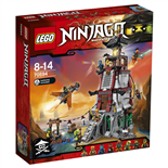 LEGO Ninjago The Lighthouse Siege