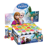 Dulcop Såpbubblor Disney Frost 60 ml  1 st