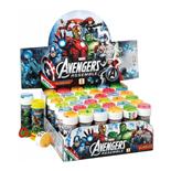 Dulcop Såpbubblor Avengers 60 ml  1 st
